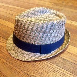 Accessories - Vintage 90's Fedora Hat